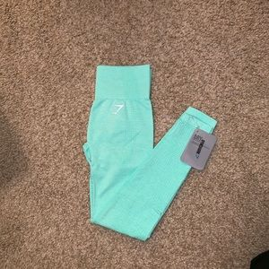 NEW authentic gymshark vital seamless leggings!